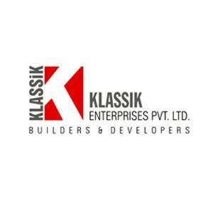 Klassik Enterprises Pvt Ltd logo