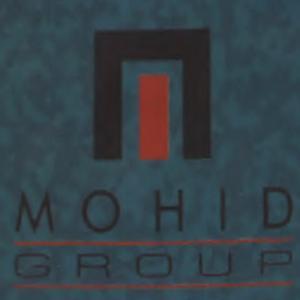 Mohid Construction Co logo