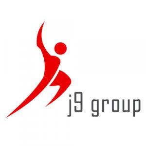 J9 Group logo