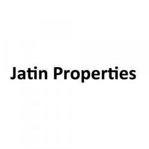 Jatin Properties logo