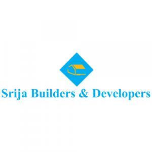 Srija Builders & Developers logo