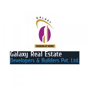 Galaxy Real Estate Developers & Builders logo
