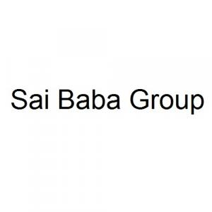 Sai Baba Group logo