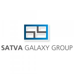 Satva Galaxy Group logo