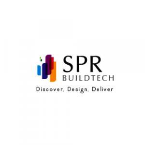 SPR Buildtech logo