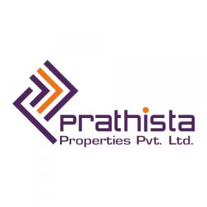 Prathista Properties Pvt. Ltd. logo