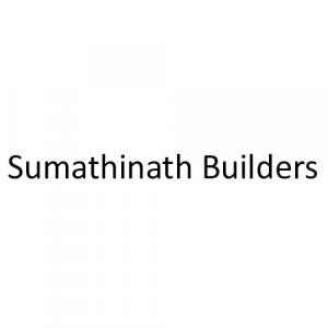 Sumathinath Builders logo