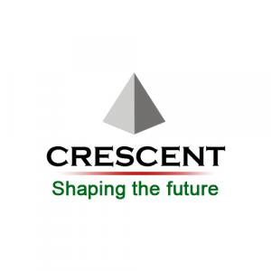 Crescent Group logo