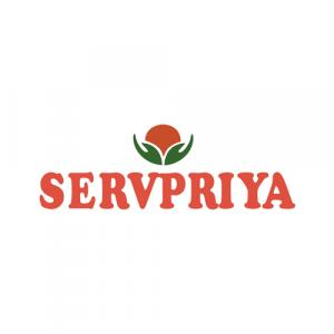 Servpriya Housing & Infra logo