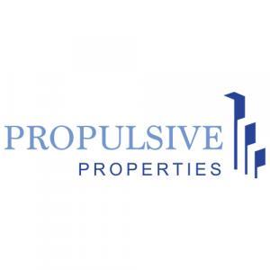Propulsive Properties logo
