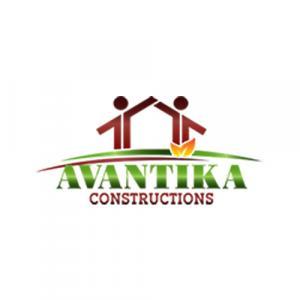 Avantika Constructions logo