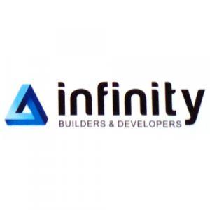 Infinity Builders & Developers logo