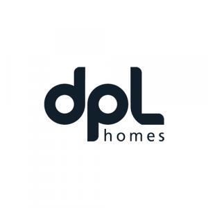 DPL Homes logo
