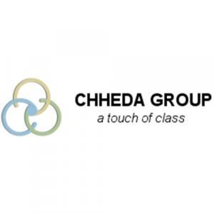 Chheda Group logo