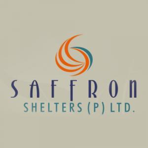 Saffron Shelters logo