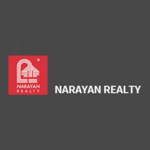 Narayan Realty logo