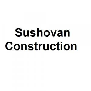 Sushovan Construction logo