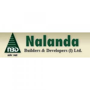 Nalanda Builders & Developers India Ltd. logo