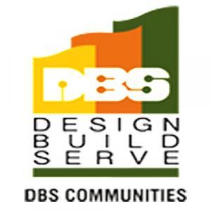 DBS Communities logo