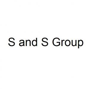 S and S Group logo
