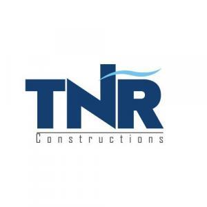 TNR Constructions India Pvt. Ltd logo
