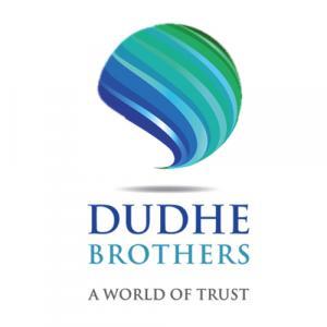 Dudhe Brothers logo
