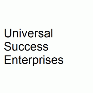 Universal Success Enterprises logo
