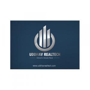 Uddhav Realtech logo