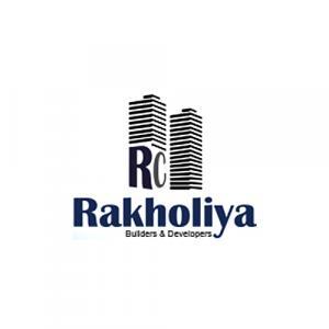 Rakholiya Construction logo