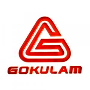 Gokulam Engineers India Private Limited logo