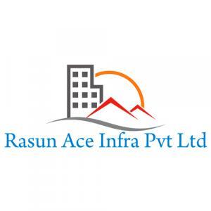 Rasun Ace Infra logo