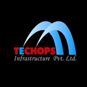 Techops Infrastructure Pvt. Ltd. logo