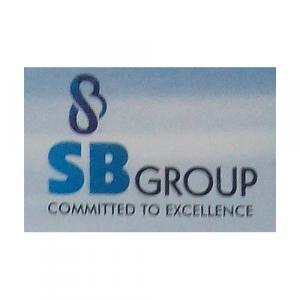 SB Group logo