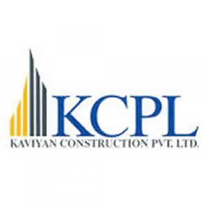 KAVIYAN CONSTRUCTION PVT LTD logo