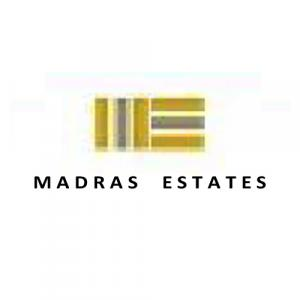 Madras Estates logo