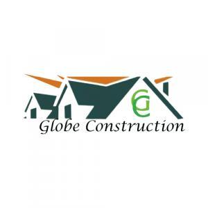 Globe Construction logo