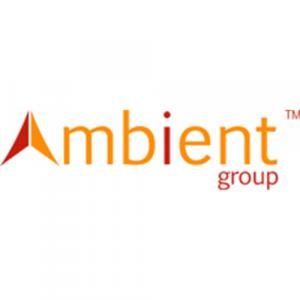 Ambient Group logo