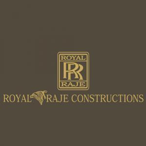 Royalraje Infratech (I) Pvt. Ltd. logo