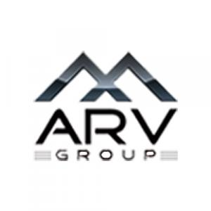 ARV Group India logo