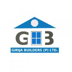 Girija Builders logo