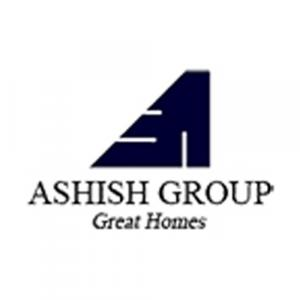 Ashish Group logo
