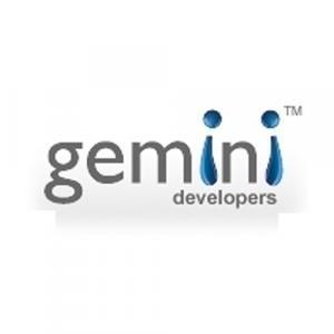 Gemini Developers logo