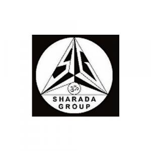Sharada Group logo