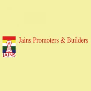 Jain Promoters & Builders. Pvt. Ltd. logo