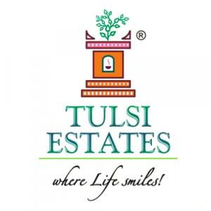Tulsi Estates logo