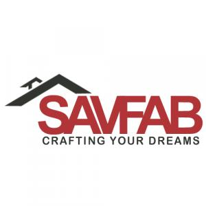 Savfab Developers logo