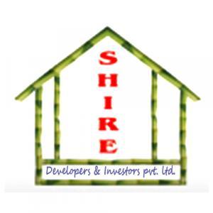 Shire Developers & Investors Pvt. Ltd. logo
