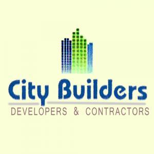 City Builders logo
