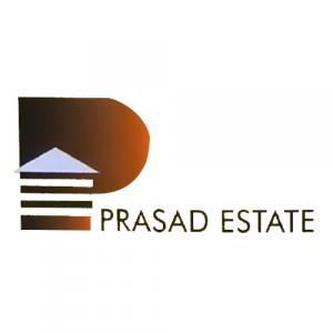 Prasad Estate logo