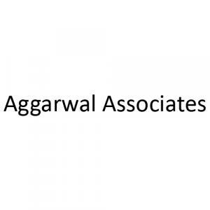 Aggarwal Associates logo